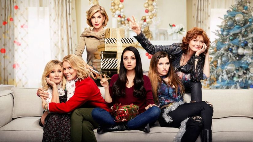'Bad Moms 2' Review