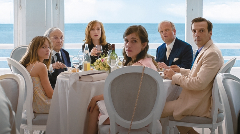 'Happy End' Review