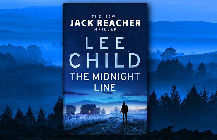 How Jack Reacher and I Grew Apart