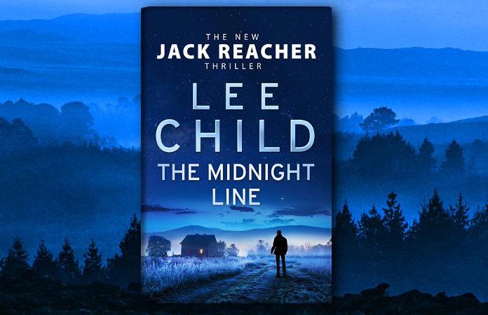 How Jack Reacher and I GrewApart