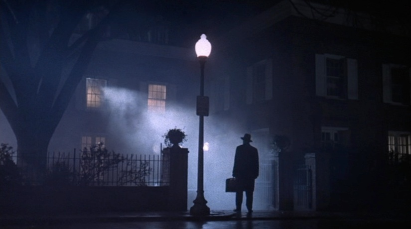 Wind As The Embodiment Of Evil In 'The Exorcist'