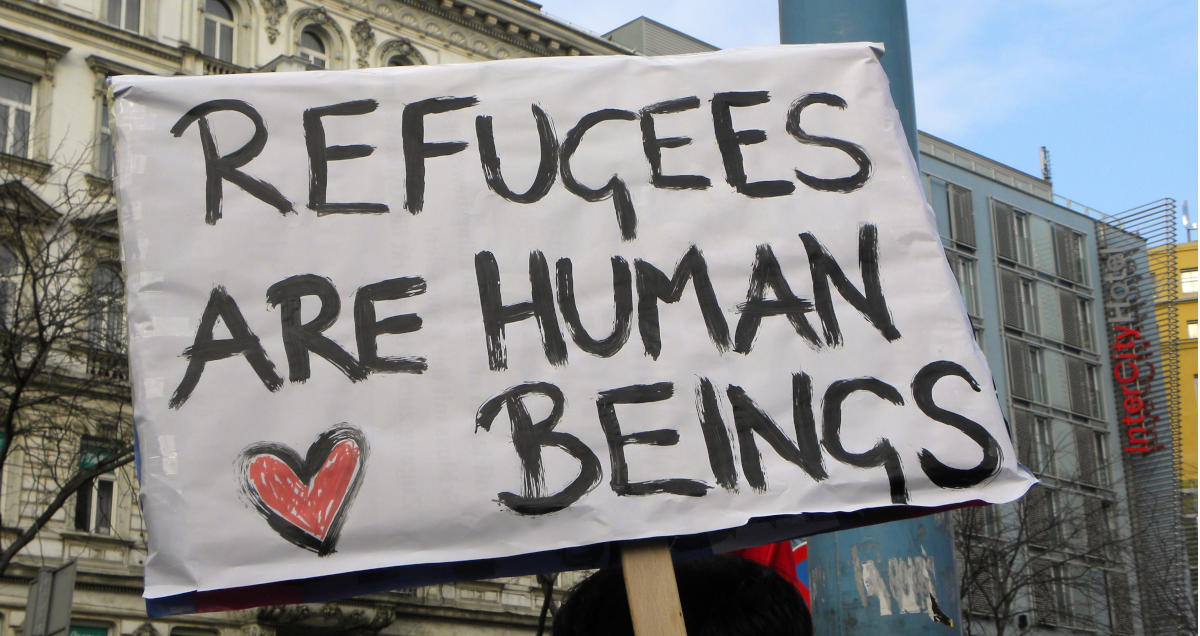 Australia's moral obligation to accept refugees