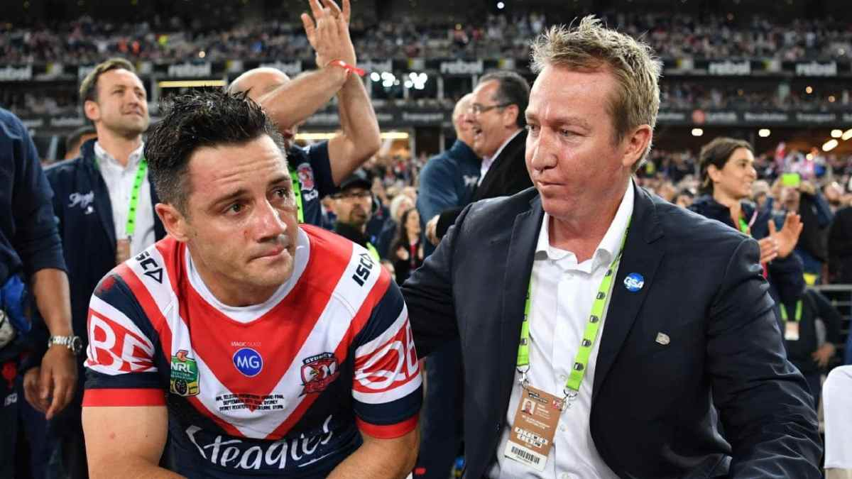 Enough is Enough: Cronk's 'heroism' does more harm than good