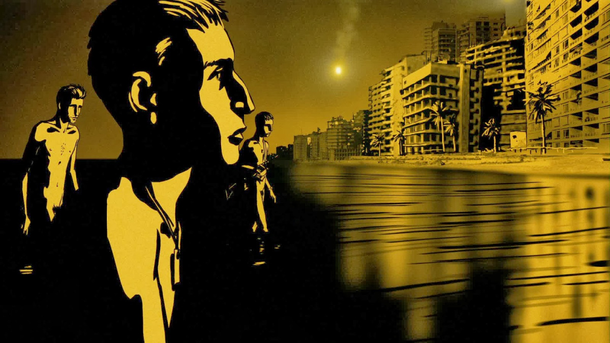 Perspectival truth in Stories We Tell and Waltz with Bashir